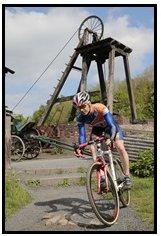 Blists Hill Urban Cyclo Cross!